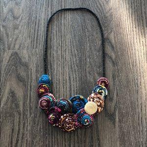 Rwandan necklace